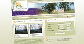 Lorgues Provence Immobilier